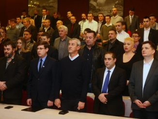 Kongres srpske desnice
