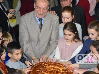 Proslava Svetog Save u Apatinu