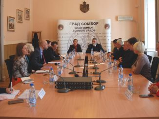 Sastanak-gradonacelnice-Sombora-i-predsednice-SKGO-sa-strucnom-sluzbom-ove-organizacije