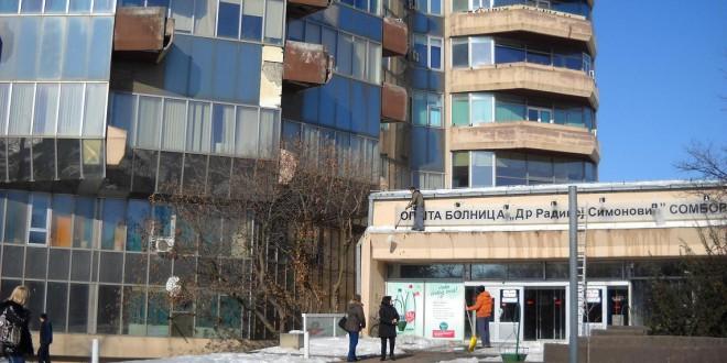Sombor-Opsta-bolnica-Radivoj-Simonovic-
