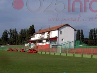 Stadion FK Mladost Apatin