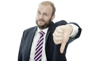 bigstock-Beared-Business-Man-Thumb-Down-42337942-300x200