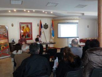 Izrada strategije ruralnog razvoja