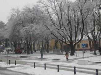 Zimske sluzbe na terenu