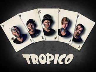 Tropico bend