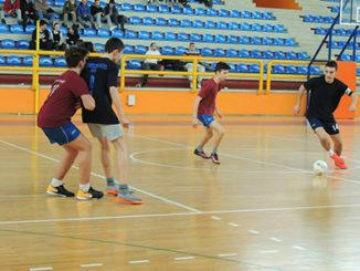 futsal-1 opstinsko skolsko Odzaci