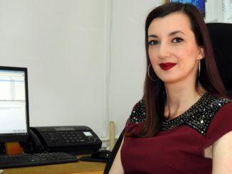 Nikolina Sucevic