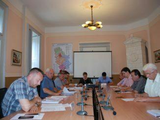 Градско веће - 119. седница