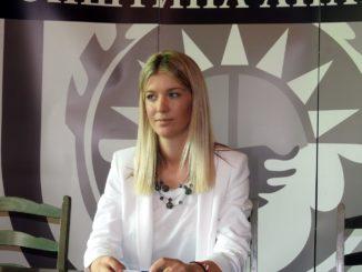 Nika Petrovic