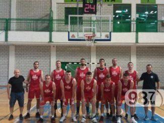 košarka KK Apatin