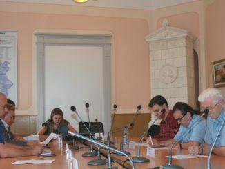 Градско веће - 120. седница