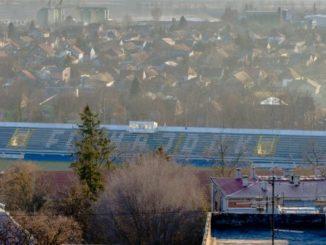 Stadion Kula