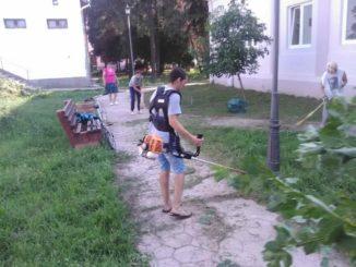 Uspešna radna akcija u Ratkovu