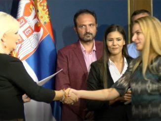 Dusanka i Zorana