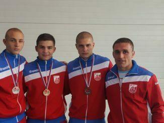 Prv.Srbije-juniori