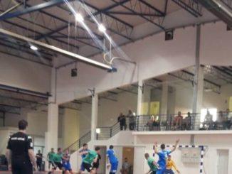 Rukometni turniri u Crvenki i Sivcu