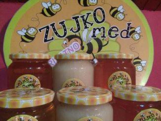 Zujko-med