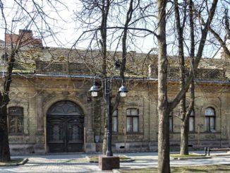 muzej Apatin
