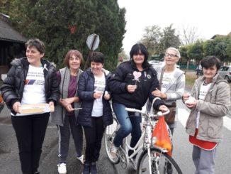 Unija žena SNS OO Odžaci obeležila Međunarodni mesec borbe protiv raka dojke (4)