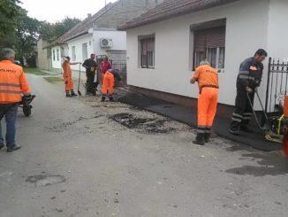 sanacija trotoara u Sremskoj (3)