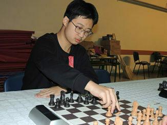 šah odžaci kinez