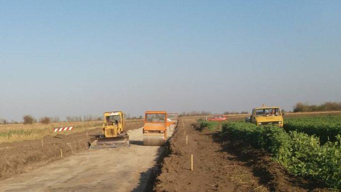 Prostor - Uređenje industrijske zone u Somboru