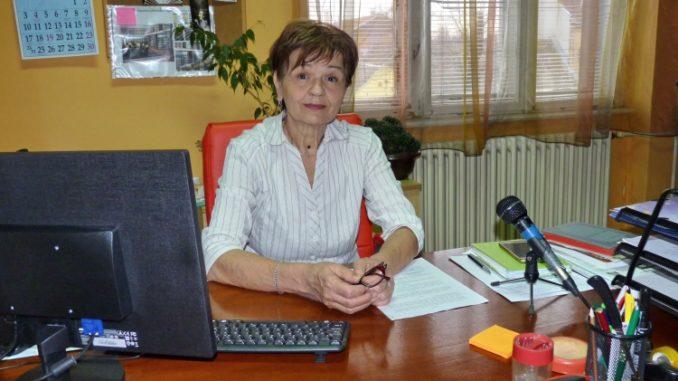 Branka_Vein,_direktorica_biblioteke
