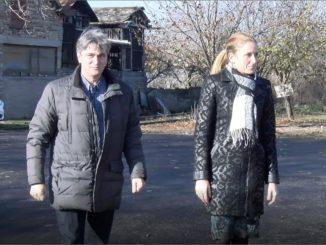 Dusanka i Nonkovic