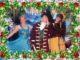 novogodišnji program -ostrvo-sa-slagom odžaci