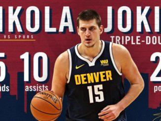 Nikola-Jokić-statistika-sedmi-meč-Denver-San-Antonio-april-2019-godina-preuzeto-sa-twiter-naloga-Denver-Nagetsa-777x437