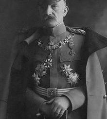 Војвода_Живојин_Мишић
