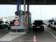 Jagodina, 2. septembra 2018. - Na granicnim prelazima Tabanovci i Presevu, na ulazu u Srbiju, juce  popodne su bile kilometarske kolone autobusa i automobila. Iz Makedonije u Srbiju se ulazilo u seset kolona. FOTO TANJUG/ DUSAN ANICIC/ bg