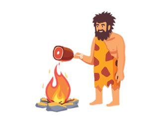 pronalazak-vatre-praistorija